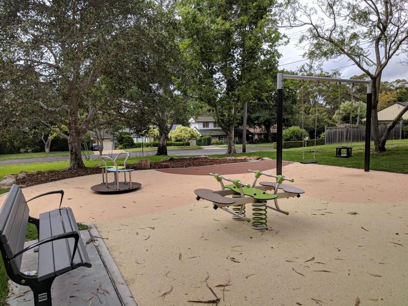 Bingara Park Beecroft