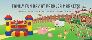 Parklea Free Family Fun Day | Blacktown @ Parklea Markets | Parklea | New South Wales | Australia