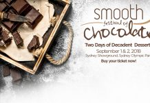 smooth Festival of Chocolate