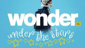Wonder Under The Stars Film Screening | Yamble Reserve @ Yamble Reserve | Ryde | New South Wales | Australia