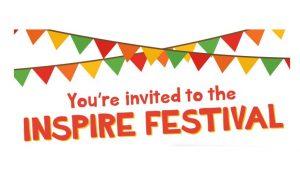 Inspire Festival | Bernie Mullane Reserve, Kellyville @ Bernie Mullane Sports Complex | Kellyville | New South Wales | Australia