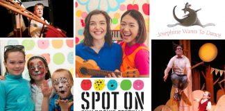 Spot On Festival Guide 2018