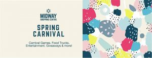 Spring Carnival - Midway Shopping Centre | Ryde @ Midway Shopping Centre | Ryde | New South Wales | Australia