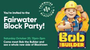 Fairwater Block Party   Blacktown @ Fairwater   Blacktown   New South Wales   Australia
