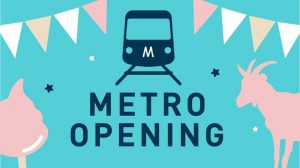 Metro Opening Family FUN Day | Rouse Hill Town Centre @ Rouse Hill Town Centre | Rouse Hill | New South Wales | Australia