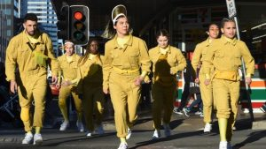 Encounter - Sydney Festival Comes to Parramatta @ Prince Alfred Square | Parramatta | New South Wales | Australia