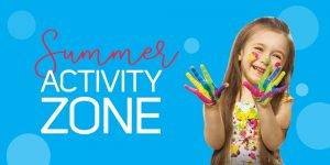 Summer Activity Zone | Stanhope Village @ Stanhope Village | Stanhope Gardens | New South Wales | Australia