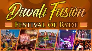 Diwali Fusion Festival of Ryde | Meadowbank Park @ Meadowbank Park (Adelaide St) | Meadowbank | New South Wales | Australia