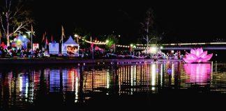 Parramatta Loy Krathong