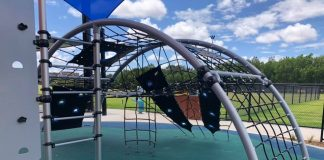 Bressington Park Homebush