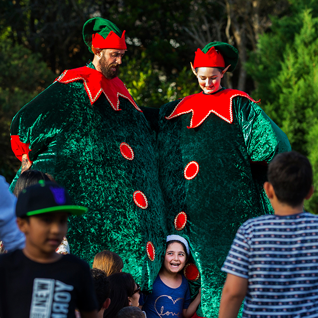 Strathfield Christmas Carols