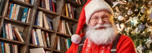 Christmas Storytime with Santa | Cumberland Council Libraries @ Cumberland Council Libraries