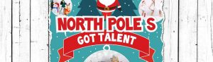 North Pole's Got Talent - Kids Christmas Show | Wenty Leagues @ Wenty Leagues | Wentworthville | New South Wales | Australia