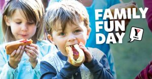YMCA Epping Family Fun Day @ YMCA Epping | Epping | New South Wales | Australia