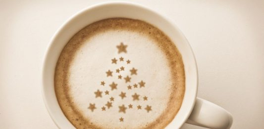Christmas Holiday Cafe Opening Hours