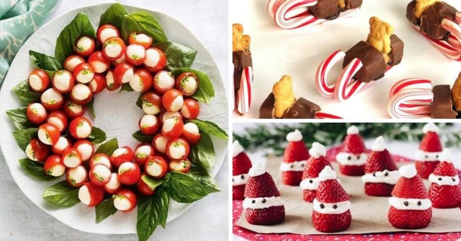 Christmas Party Finger Foods.Christmas Party Food Ideas Parraparents