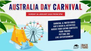 Australia Day Carnival | Penrith Panthers @ Penrith Panthers | Penrith | New South Wales | Australia