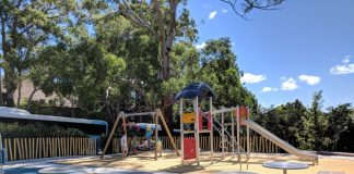 new things to do Pembroke Street Park Epping