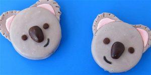 Koala Cookie Decorating | Stockland Merrylands @ Stockland Merrylands | Merrylands | New South Wales | Australia