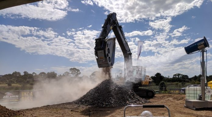 National Diesel Dirt and Turf Expo