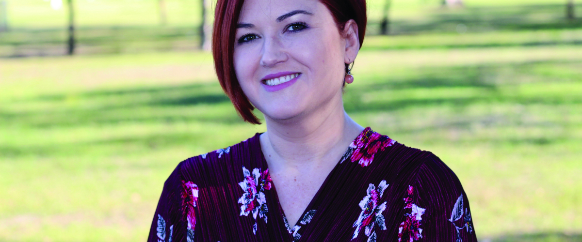 Kristen Gibbs blacktown electorate nsw state election 2019
