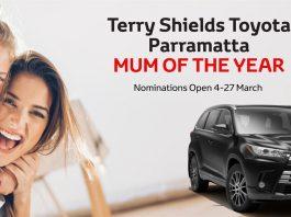 Parramatta Mum of the Year