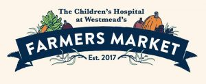 Hospital Farmers Market | Westmead @ Children's Garden (Level 1) at The Children's Hospital Westmead | Westmead | New South Wales | Australia