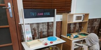 Two Birds Cafe