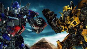 Transformers Meet & Greet | Lollipops Parramatta @ Lollipops Parramatta | Camellia | New South Wales | Australia