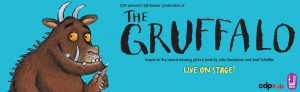 The Gruffalo - Live On Stage | Riverside Theatres @ Riverside Theatres | Parramatta | New South Wales | Australia