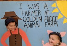 Golden Ridge Animal Farm