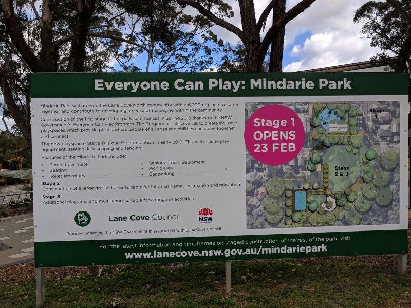 Mindarie Park Lane Cove West
