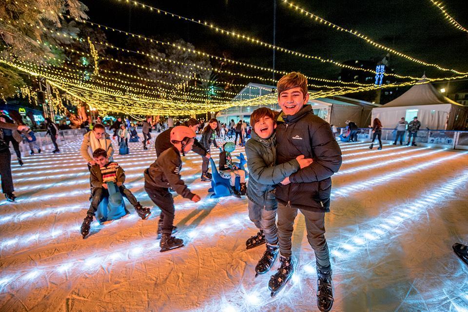 Ultimate Winterlight Family Guide Parramatta