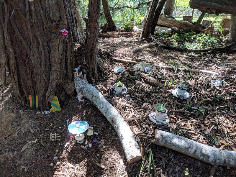 Glenorie Fairy Forest