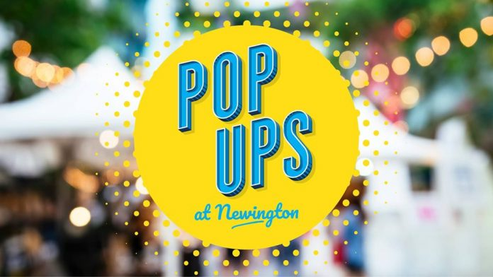 Pop Ups at Newington