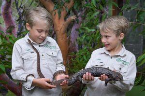 Featherdale Wildlife Park Visits Auburn Central @ Auburn Central | Auburn | New South Wales | Australia
