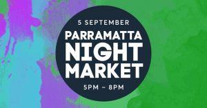 Parramatta Night Market @ Centenary Square | Parramatta | New South Wales | Australia