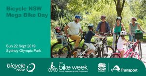 Bicycle NSW Mega Bike Day | Sydney Olympic Park @ Bicycle NSW, Bicentennial Park | Sydney Olympic Park | New South Wales | Australia