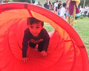 Play Van Launch Party - Playgroup NSW | North Parramatta @ Sherwin Park | North Parramatta | New South Wales | Australia