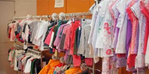 Kids Clothing and Toy Swap | Merrylands @ Cumberland Council Committee Rooms | Merrylands | New South Wales | Australia