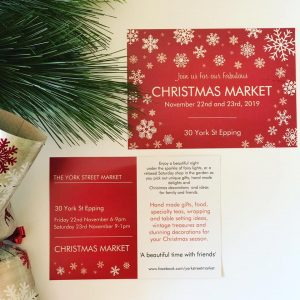 Christmas Market | Epping @ 30 York St, Epping | Epping | New South Wales | Australia