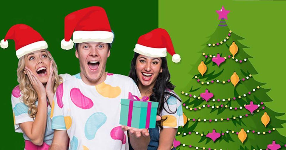 The Beanies Christmas Spectacular!