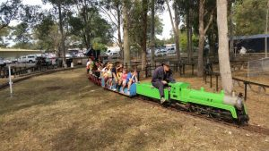 Western Districts Live Steamers | Fairfield Showground @ Western Districts Live Steamers | Prairiewood | New South Wales | Australia