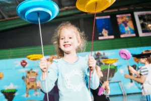 Free Circus Workshop | West Pennant Hills Sports Club @ West Pennant Hills Sports Club | West Pennant Hills | New South Wales | Australia