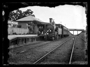 Farewell to the Carlingford Train Line @ Carlingford Train Station | Carlingford | New South Wales | Australia