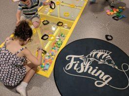 Kidsday Kidscafe Meadowbank