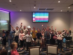 Kids Bingo | West Pennant Hills Sports Club @ West Pennant Hills Sports Club | West Pennant Hills | New South Wales | Australia
