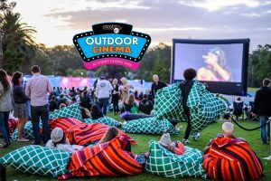 Outdoor Cinema at Sydney Olympic Park @ Cathy Freeman Park | Sydney Olympic Park | New South Wales | Australia