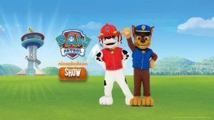 PAW Patrol Show | Bankstown Central @ Bankstown Central | Bankstown | New South Wales | Australia
