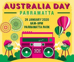Parramatta Australia Day | Parramatta Park @ Parramatta Park | Parramatta | New South Wales | Australia